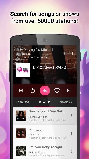 PlayTimeRadio - Listen