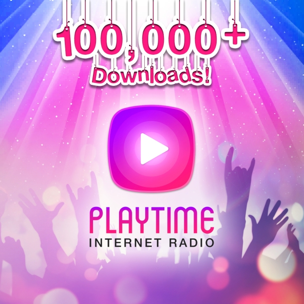 CelebratePlaytime100k